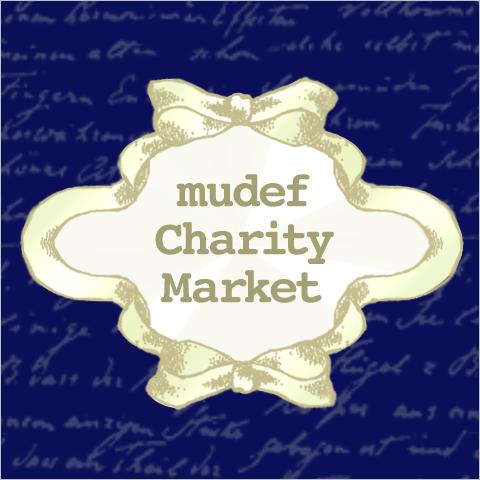 mudef Charity Market